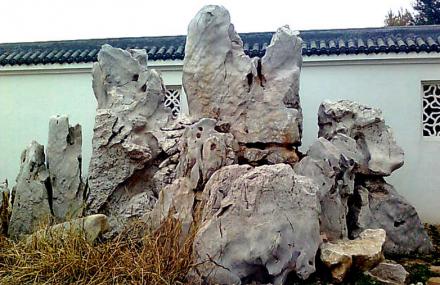 神泉生态旅游景区
