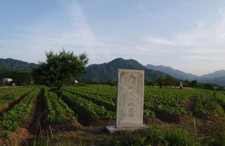 林节战国古文化遗址
