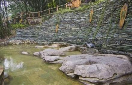 重庆仙沐苑温泉