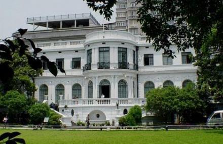 上海工艺美术博物馆