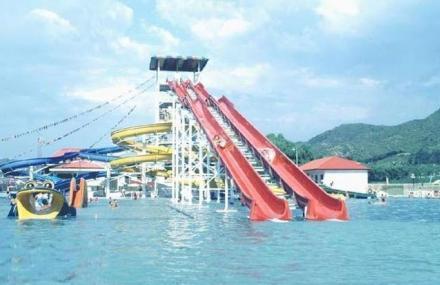 上海水上运动场
