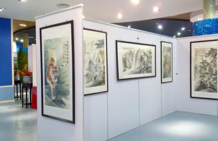 上海游龙石文化科普馆