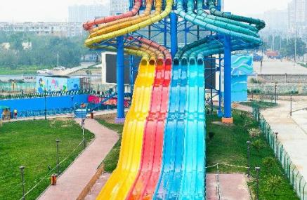 南京欢乐水魔方