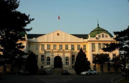 东北大学旧址