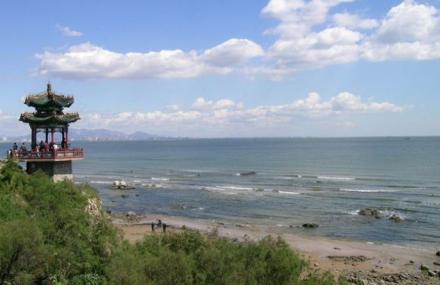 秦皇岛渔岛