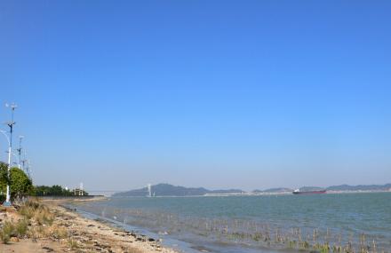 南沙海滨公园