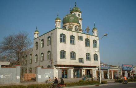 犹太教清真寺