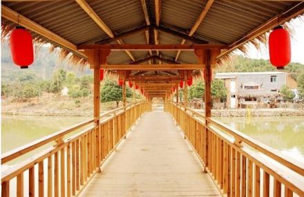 龙台山生态园