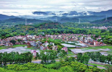 广州大学增城基地