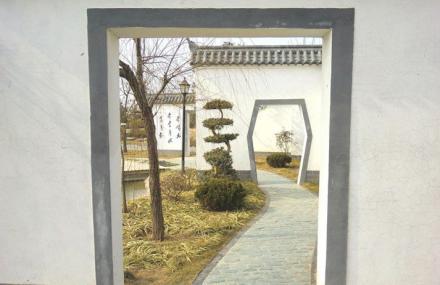 郑州中国绿化博览园
