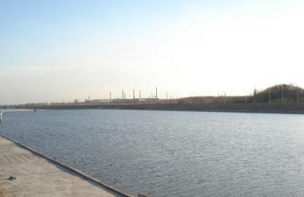 昆都仑水库