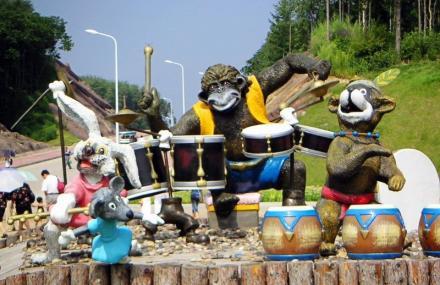 北方森林动物园门票_哈尔滨北方森林动物园票价_哈尔滨北方森林动物园门票价格