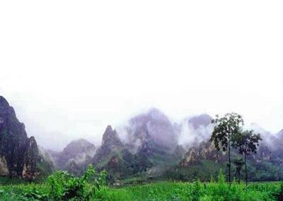 房山世界地质公园