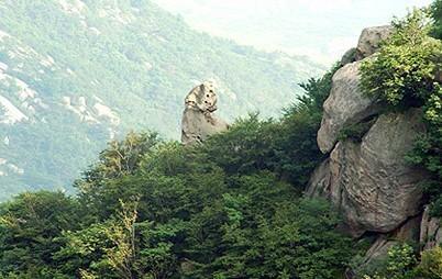 博山风景名胜区