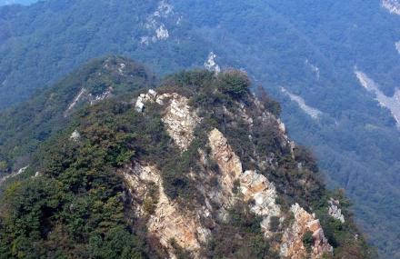 八仙山自然保护区