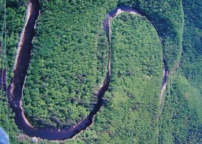 大沾河国家森林公园