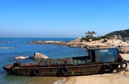 沙湾古遗址