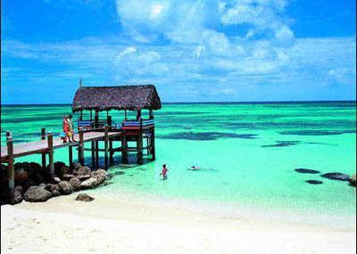 加勒比海区