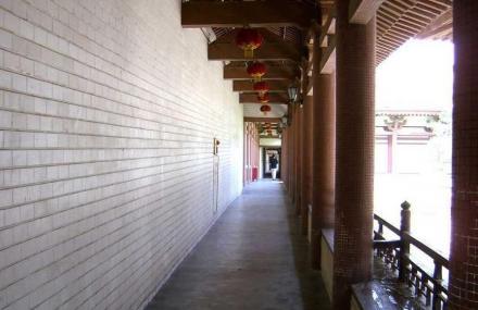 唐代艺术博物馆