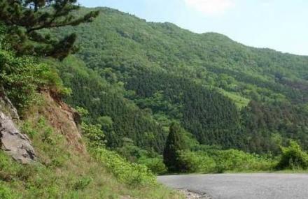 文峰山公园