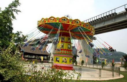 顺德碧桂园欢乐世界