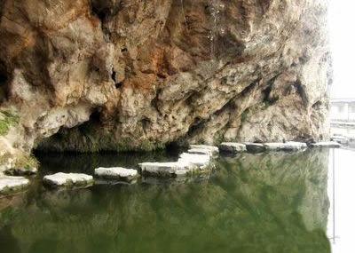岩山十二洞