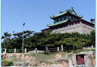 青岛水族馆