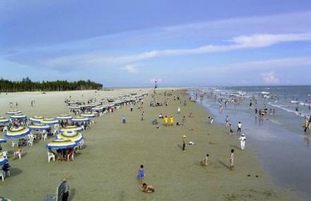 北海海滨公园
