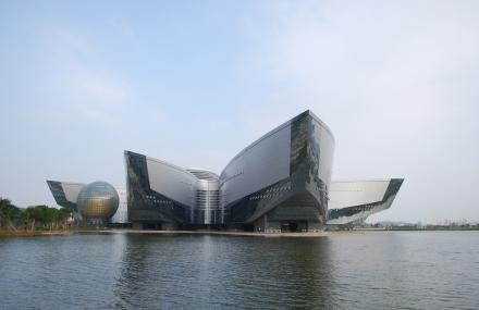 广东科学中心