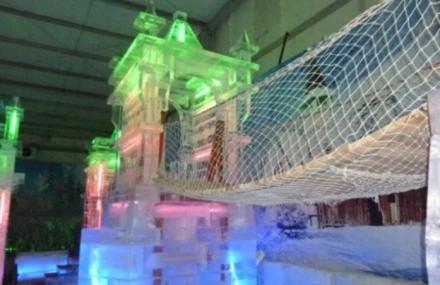 珠海冰雪世界