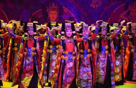 喜马拉雅歌舞剧
