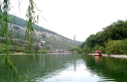 祠堂山山野公园