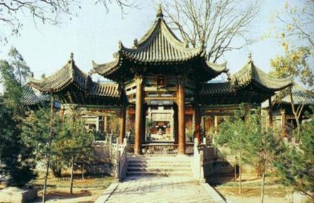 化觉巷清真大寺