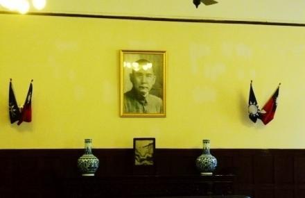南京总统府旧址