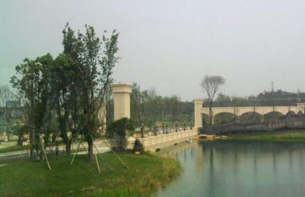 五龙山公园