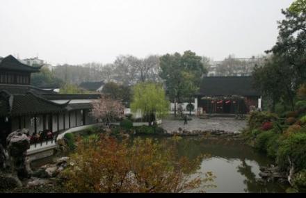太平天国历史博物馆