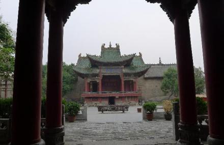 周口关帝庙