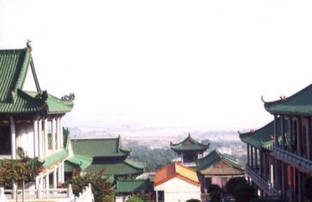 清云山定光寺
