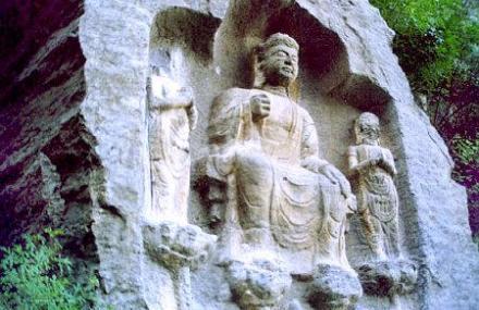东石寺遗址
