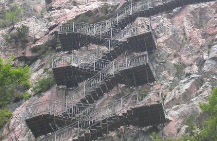 太岳山森林公园