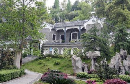 王船山出生地纪念馆