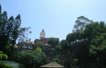 观海园度假村