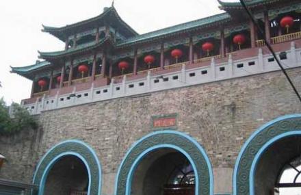 雨花台风景区门票_南京景点门票价格查询,南京旅游景点排名
