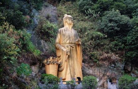 彬州王仙岭旅游区