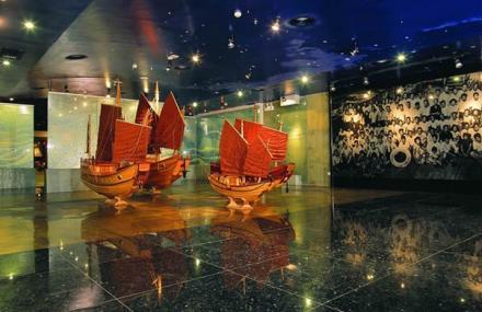 华侨博物院