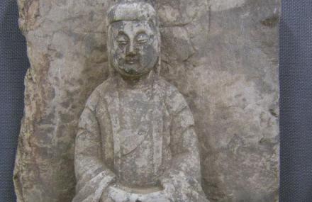 北齐石刻造像