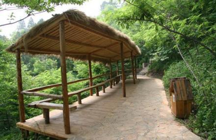沂蒙民俗村