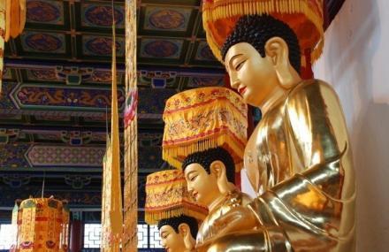 威海太平禅寺