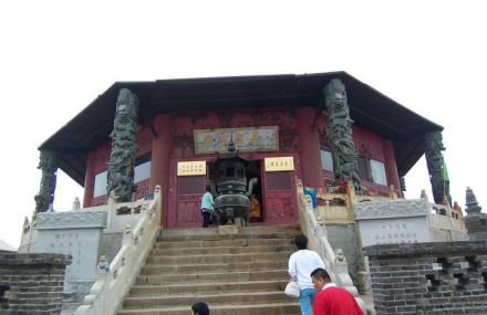 忻州景點門票價格查詢,忻州旅游景點排名