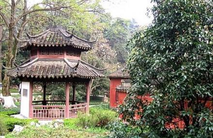 清凉山公园
